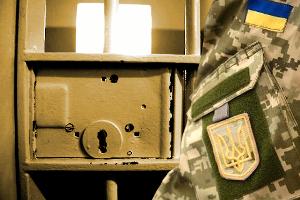 В Мелитополе осудили военного, уклонявшегося от службы