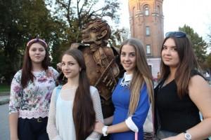 Мелитопольские студентки с трумфом выиграли на конкурсе джазовой музыки