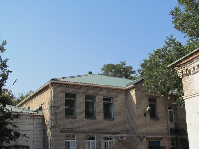 Поликлиника 31 советского района регистратура
