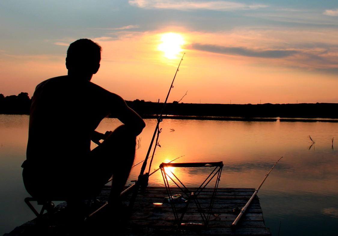 Вканале отыскали тело пропавшего рыбака