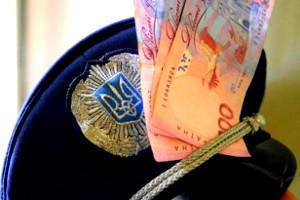 Активисты «Антикоррупционной» помогли задержать троих полицейских-взяточников