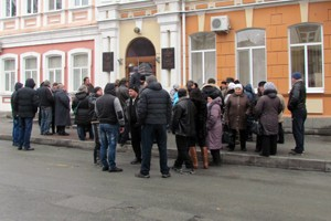 Мелитопольские власти обещают не трогать ярмарочников, а только улучшать условия их торговли