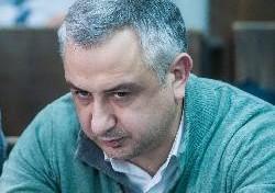 Апелляционный суд Запорожья отменил штраф Шишке