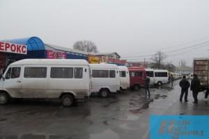 Перевозчиков-нелегалов штрафуют на 17 тысяч гривен