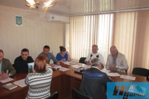 Впервые в Мелитополе опубликовали график заседания депутатских комиссий