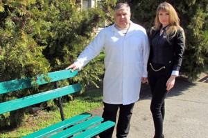 В мелитопольской больнице оперативно реагируют на пожелания пациентов