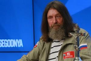 Федор Конюхов попал в базу «Миротворца»