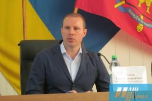 Сергей Минько готов сложить полномочия