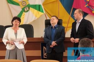 Мэр пояснил, когда он уволит секретаря горсовета