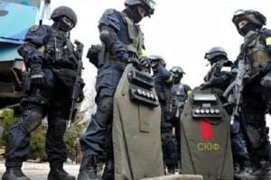Поджоги аптек депутата Трошиной помогли полиции найти оружие и наркотики