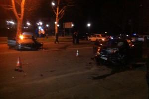 В ДТП на микрорайоне погиб один человек