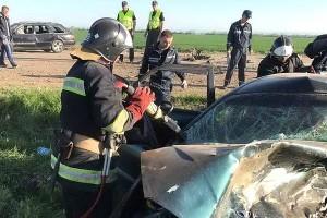 На трассе «Одесса-Мелитополь» произошло смертельное ДТП