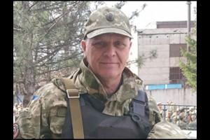 Мелитополь потерял еще одного защитника Украины