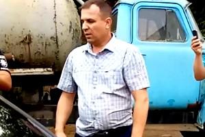 Что употребляет руководитель мелитопольской полиции?