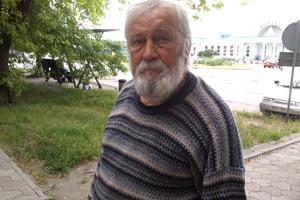 Учитель четырех мелитопольских школ живет на вокзальной остановке