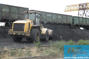 Полиция возбудила уголовное дело по факту загрязнения земли рудой