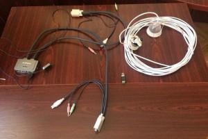 СБУ нашла в мэрии незаконную «прослушку» и видеонаблюдение