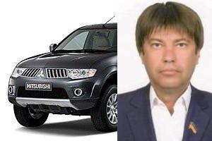 Депутат облсовета от «Оппоблока» предстал перед судом за пьяное ДТП и насилие в семье