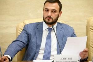 Дмитрий Давтян проведет прием граждан