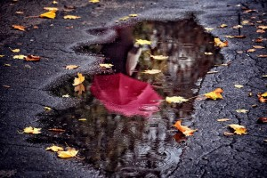 Дождь, град и сильный ветер: погода внесла свои коррективы на выходные