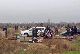Жительницы Запорожской области обворовывали мертвых