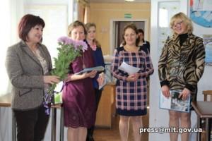 Работников социальной сферы поздравили с профессиональным праздником