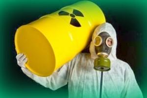 В Запорожскую область будут свозить радиоактивные отходы