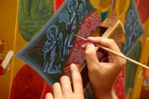 В Мелитополе откроют иконописную школу