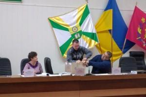 Три фирмы претендуют на жилфонд Мелитополя