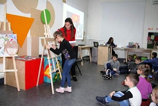 Впервый раз вИркутске пройдет фестиваль молодежных независимых театров «Источник»