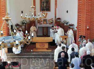 21 апреля католическая церковь празднует Воскресение Христа