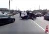 2020-03-30 авария Новом Мелитополе