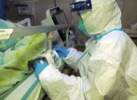 Горздравотдел опубликовал данные о новых заболевших коронавирусом в Мелитополе