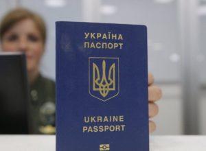 В Мелитополе паспорта выдавать будут, но в исключительных случаях