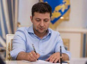 Мелитопольского директора наградит президент