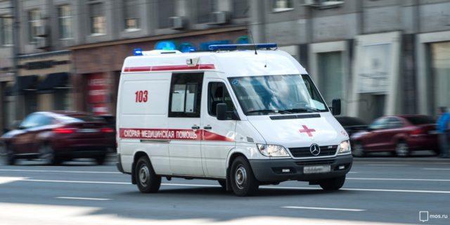 В Мелитополе сбили 11-летнего ребенка