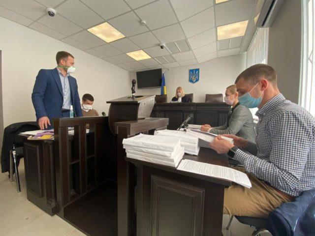 Суд трижды отказал прокурору в мере пресечения Ярославу Гришину