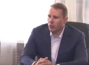 Интервью нардеп Сергей Минько
