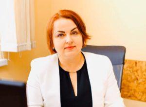 Ирина Славова