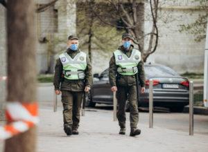 В запорожском общежитии 11 человек заболело коронавирусом