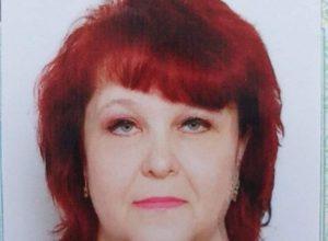 Жительнице Мелитополя нужна помощь в борьбе с раком