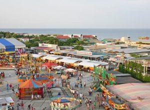 Мелитопольские общественники решили очистить азовское побережье