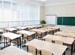 В Запорожской области второй класс отправляют на карантин из-за ученика с COVID-19