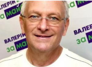 Валерий Баранов опять мэр