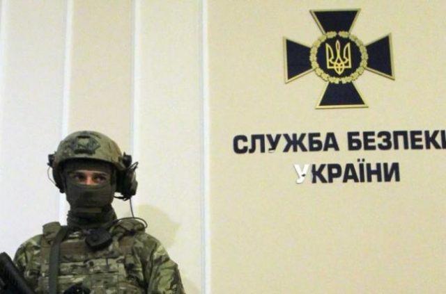 В Запорожской области СБУ захватили рейдеров