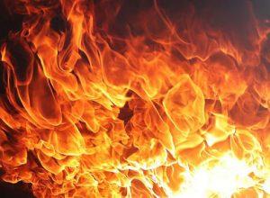 В Акимовке при пожаре погиб 59-летний мужчина