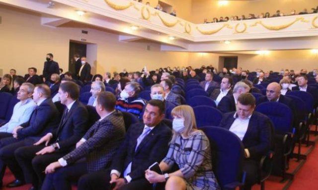 Мелитопольских депутатов распределят по округам