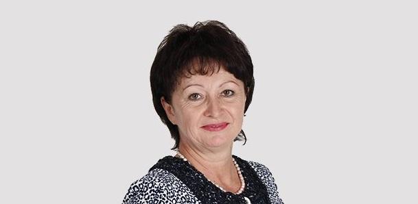 Директором коммунального предприятия облсовета хотят назначить Галину Данильченко