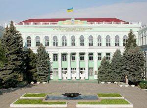 ТГАТУ в десятке лучших аграрных вузов Украины
