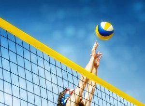 В Мелитополе пройдут соревнования по пляжному волейболу